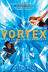 Vortex (Tempest Book 2) (English Edition)
