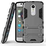 ZTE Axon 7 mini Case - 3 Layer Holster Combo Shockproof