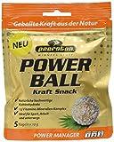 Peeroton Powerball Kraft Snack, 12er Pack (12 x 50 g)