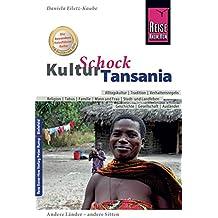 Reise Know-How KulturSchock Tansania