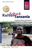 Reise Know-How KulturSchock Tansania - Daniela Eiletz-Kaube