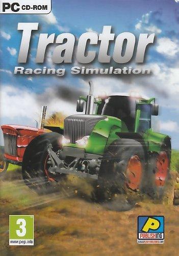 Pccd Tractor Racing Simulation (Eu) -