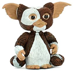 Neca Gremlins Pull Back Action Toy Gizmo & Balls