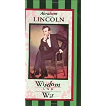 Abraham Lincoln Wisdom and Wit (Americana Pocket Gift Editions) (English Edition)