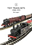 Toy Trains (Shire Library, Band 854)