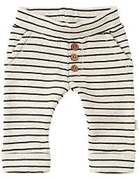 Noppies U Regular Fit Pants Lindley Str Pantalón para Bebés