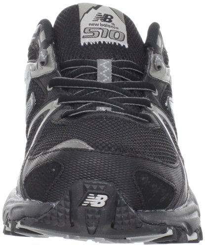 New Balance Mt510 Mens Black/Grey