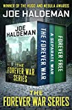 The Forever War Series: The Forever War, A Separate War, and Forever Free (English Edition)