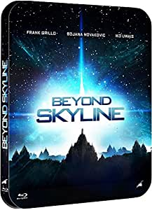 Beyond Skyline - Édition Limitée SteelBook - Blu-ray [Bluray]