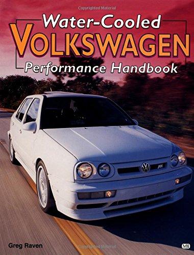 Water-Cooled Volkswagen Performance Handbook (Performance Handbook Series)