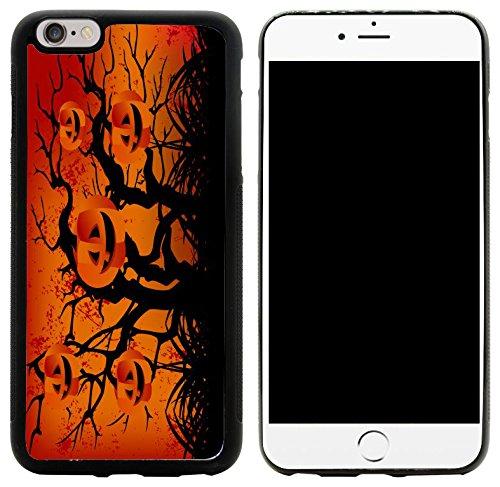 Rikki Knight Hybrid-Schutzhülle für iPhone 6Plus/6S Plus, Halloween-Kostüm-Design