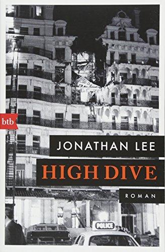 High Dive: Roman -