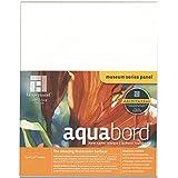 Ampersand Aquabord 6X6 1/8 pulgadas Pk / 4