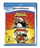 Kung Panda 1+2 kostenlos online stream