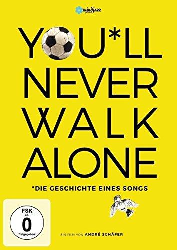 You'll Never Walk Alone - Die Geschichte eines Songs (OmU) (Fußball-filme-dvd)