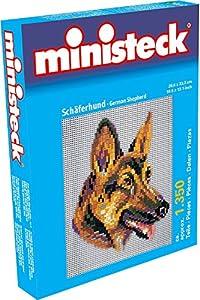 Ministeck - Mosaico con Rejilla (31308)