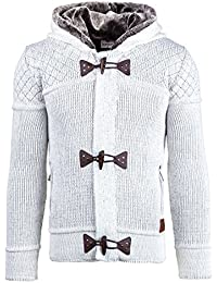 BOLF - Pull - Tricot – COMEOR 311 - Homme