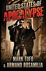 United States Of Apocalypse by Mark Tufo (2016-05-11)