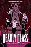 1987. Gioventù reganiana. Deadly class: Deadly Class 1 1987 Gioventù Reaganiana Ristampa