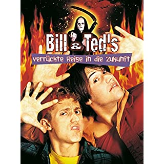 Bill & Ted's verrückte Reise in die Zukunft [dt./OV]