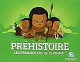 PREHISTOIRE (hist.jeunesse)...
