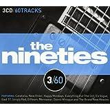 3/60 - The Nineties