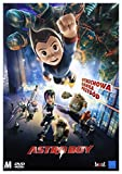 Astro Boy [DVD] [Region 2] (English audio)