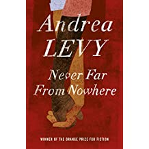 Never Far From Nowhere (English Edition)