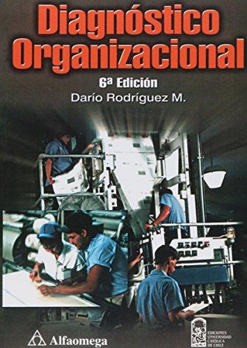 Descargar Libro Diagnostico Organizacional de M. Dario Rodriguez