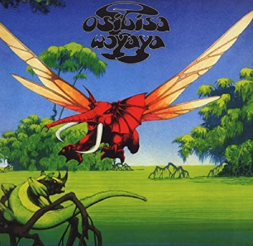 Osibisa: Woyaya (Audio CD)