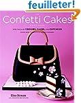 The Confetti Cakes Cookbook: Cookies,...