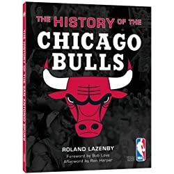 The History of the Chicago Bulls: 1999