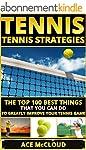 Tennis: Tennis Strategies: The Top 10...
