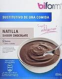 BIFORM NATILLAS CHOCO 6 Sobres
