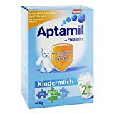 Aptamil Kinder-Milch 2+ ab dem 2. Jahr