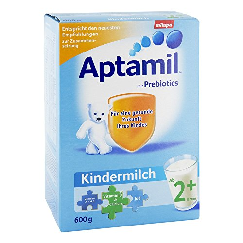 Kindermilch Bestseller