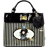 Gorjuss The Hatter Large Shoulder Bag