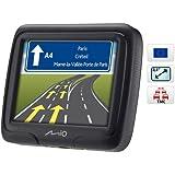 GPS Mio 370 Europe