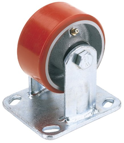 draper-65534-200mm-dia-fixed-plate-fixing-heavy-duty-polyurethane-wheel-swl-500kg