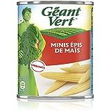 Géant Vert - Mini Epis de Mais 220 g