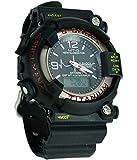 Maxxtrend Digital Black Dial Men'S And Women'S Watch- Maxxtrend Sport Watch