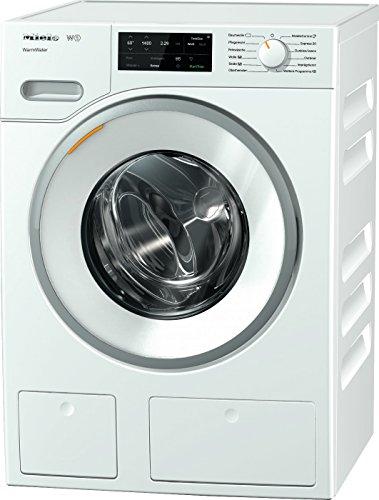 Miele WWE 860 WPS TDosWifi Warmwater Waschmaschine Frontlader/ A+++/ 1600 UpM/ 9 kg/ TwinDos