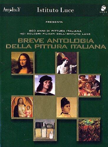 Breve antologia della pittura italiana