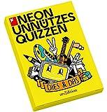 Unnützes Quizzen: Dies & Das