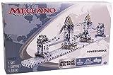 Meccano 6024828 - Tower Bridge - Special Edition, 742 pz.