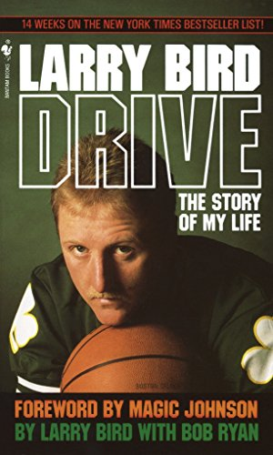 Drive por Larry Bird