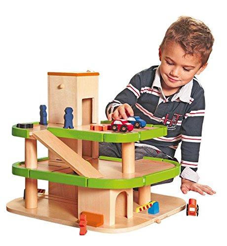 Woody - Kaufmann Neuheiten - Circuito para coches de juguete Toy Story