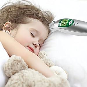 Fieberthermometer in der Apotheke
