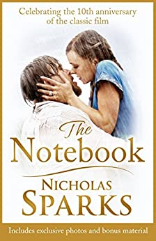 The Notebook by [Sparks, Nicholas]
