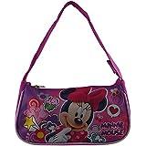 Disney Minnie Mouse Handbag Purse With Bonus Journal W/ Pen